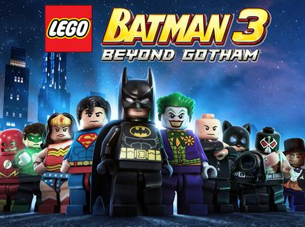 Lego Batman 3: anteprima del videogame dalla GamesCom