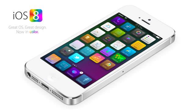 iOS 8, in arrivo la beta 6 da parte di Apple, risoluzione bug
