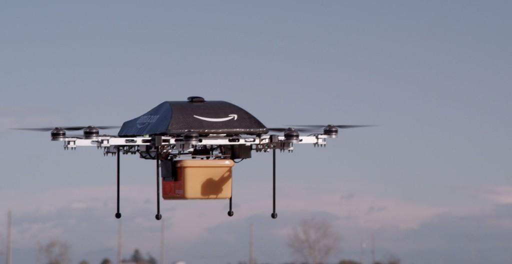 Traffico aereo di droni, ci pensa la NASA