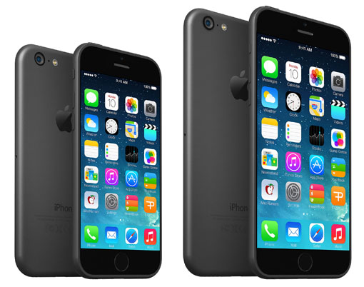 iPhone 6, iPhone 6 Plus e Apple Watch : ecco tutte le caratteristiche