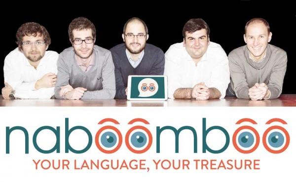 Naboomboo, Startup italiana di successo