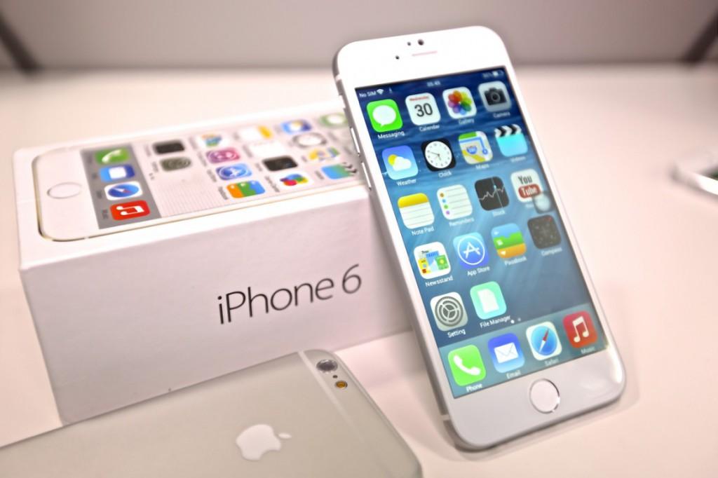 iPhone 6, effettuati i primi test di resistenza