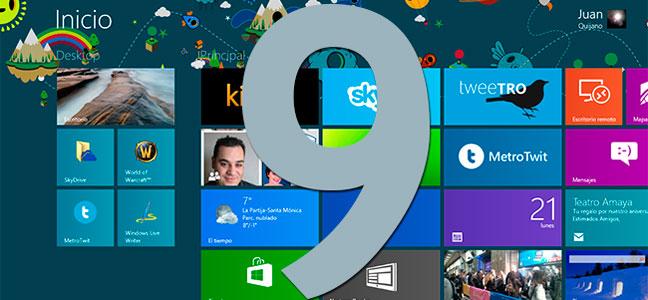 Windows 9 è alle porte. Presentazione fissata al 30 Settembre