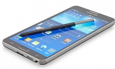 Note 4, il nuovo phablet di Samsung