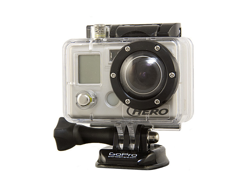 GoPro Hero, finalmente l'action cam low cost