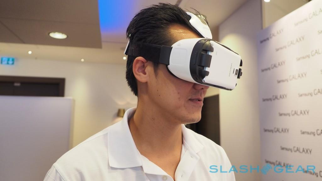 Samsung Gear VR, in arrivo giochi gratis