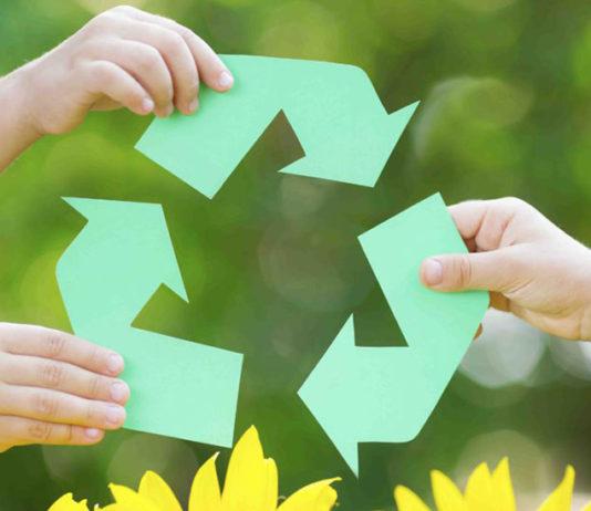 Esiste un potenziale enorme nel riciclo dei rifiuti