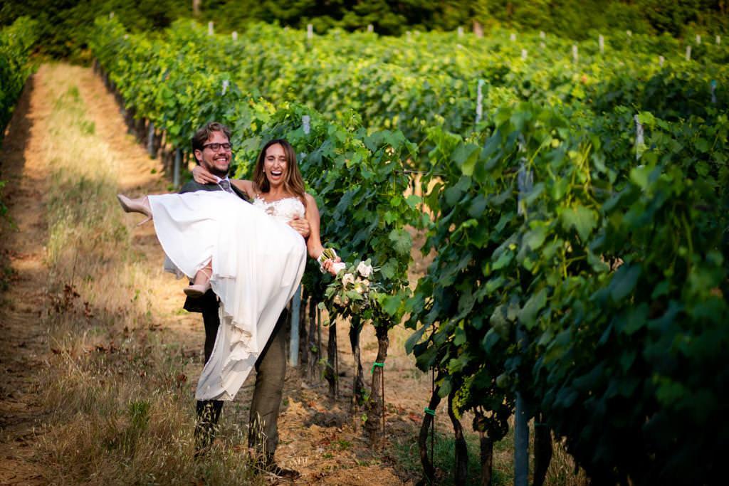 I Posti Più Belli In Toscana Per Le Tue Fotografie Da Matrimonio